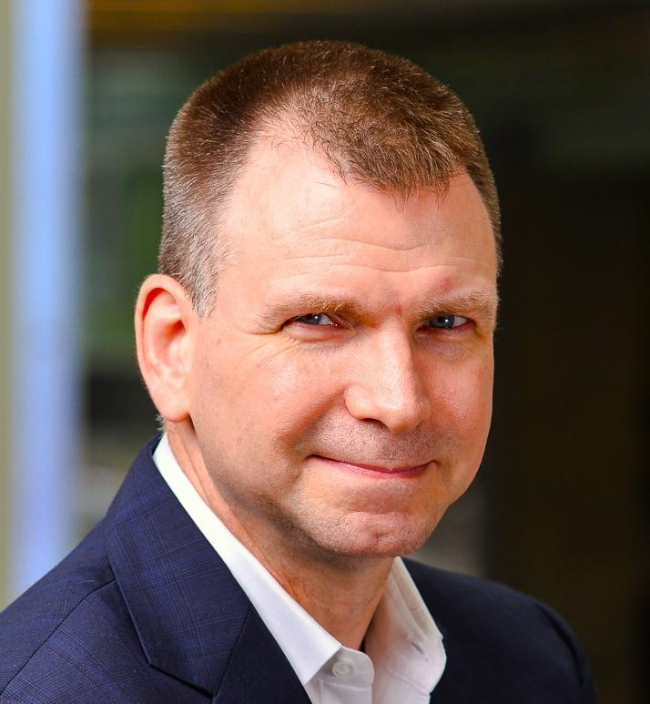 Jeff Hindle