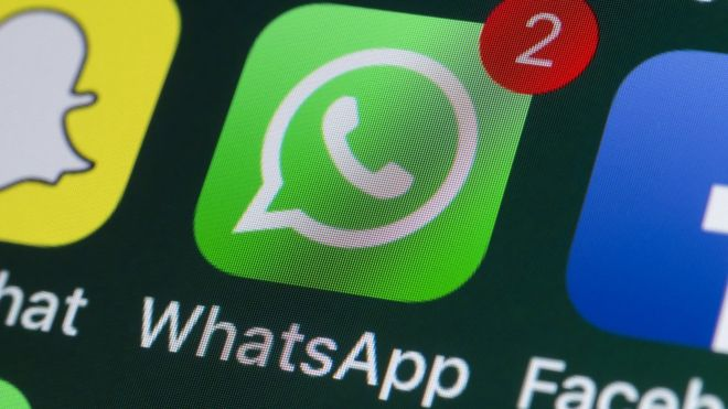 What do ATMs & WhatsApp have in common?