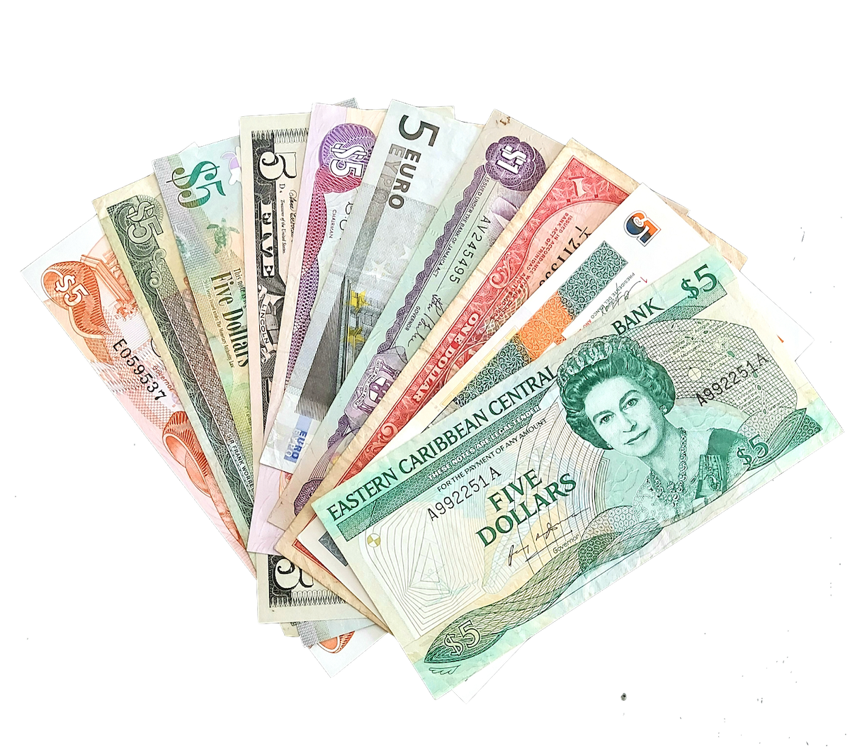 COVID & Cash: A Call to Action for Caribbean Banks & Regulators
