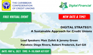 Digital Strategy: A Sustainable Approach for Credit Unions